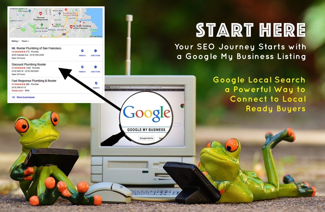 Google My Business Reviews Sell – Get on Google Local Services